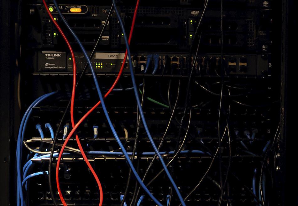 servicios hosting dominio madrid